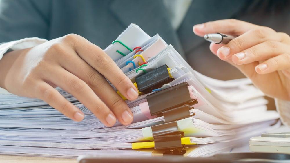 Asset Tracing Fraud