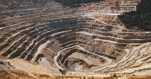 Mining Kidnap