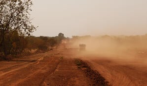 Militant Kidnappings in Mali