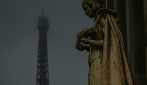 Islamic Terror Attacks in France
