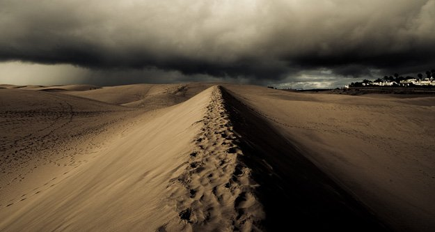 Sahel Instability