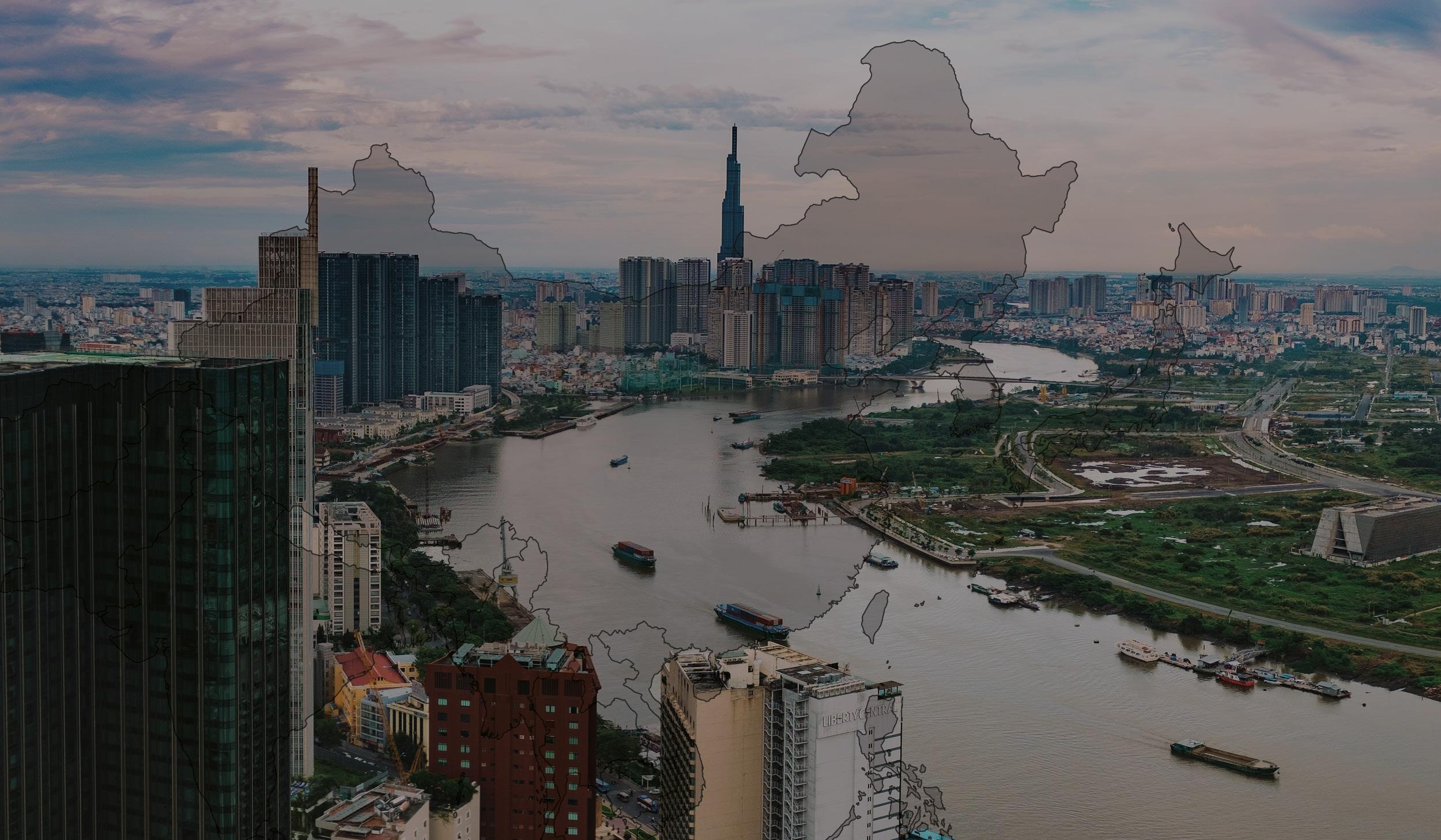 Civil Unrest in Asia